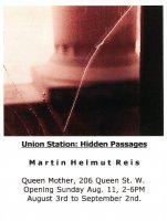 Queen Mother Toronto