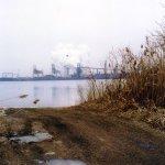 Detroit View