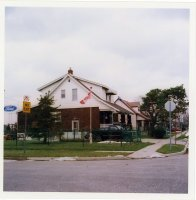 Henry Ford Cres